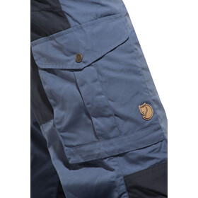 Fjällräven Barents Pro Spodnie Mężczyźni, uncle blue/dark navy